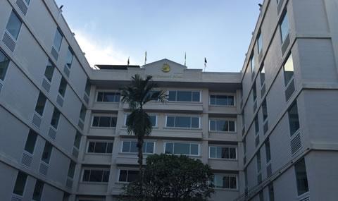 チェンマイ・ロイヤル・パネライ・ホテル6