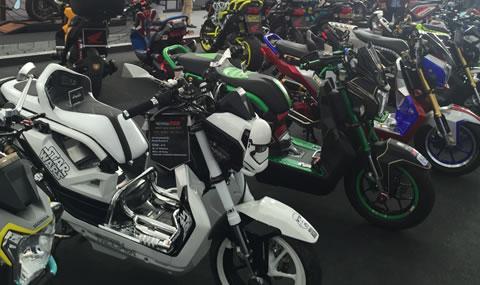 モーターバイク・フェスティバル 03