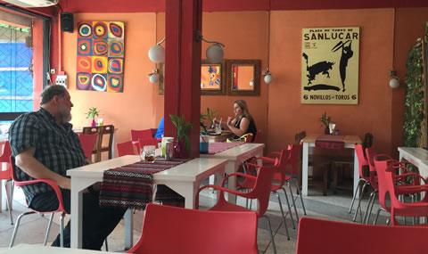 Salsa Kitchen メキシコ料理04