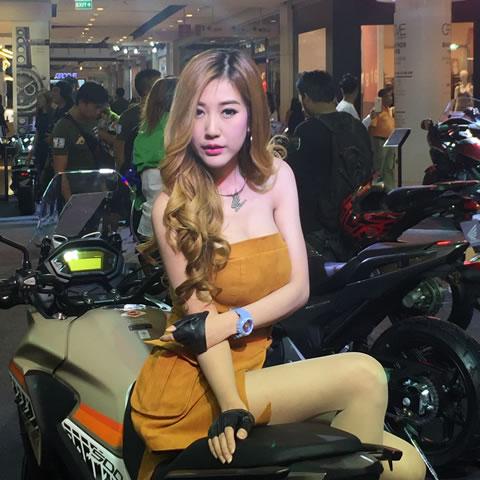 モーターバイク・フェスティバル 07