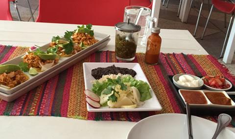 Salsa Kitchen メキシコ料理02