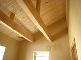 子供部屋天井2