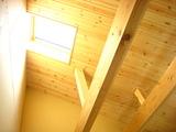 子供部屋天井