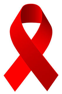 red-cancer-support-ribbon-free-vector-art
