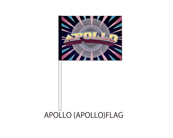 APOLLO-FLAG