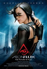 AEONFLUX-t