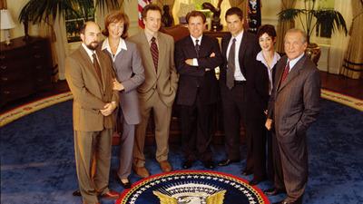 ザ・ホワイトハウス