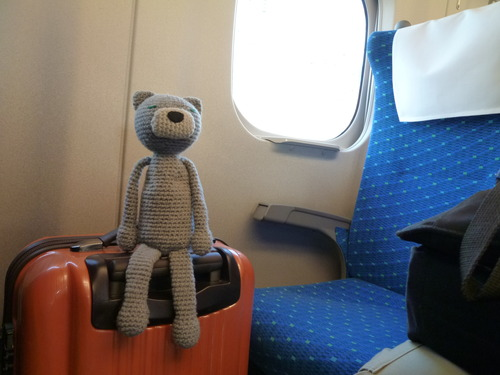 気ままな一人旅したい。