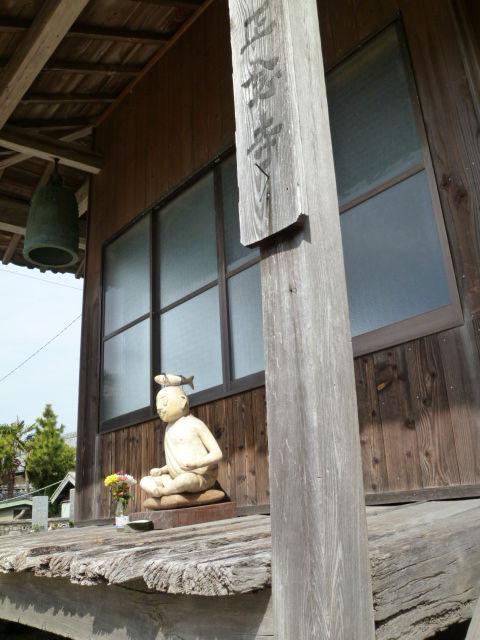 春の佐久島へ渡りました4。