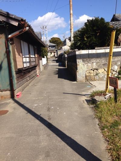 佐久島2016冬その3。