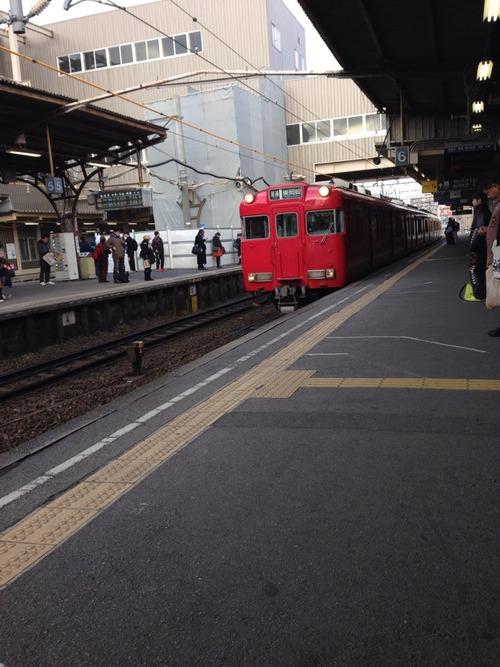 プチひとり旅in岡崎。