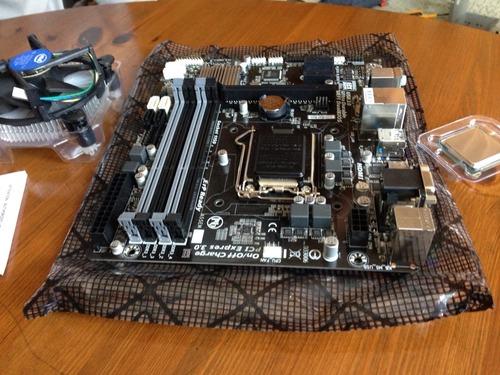 初めてのパソコン作り。