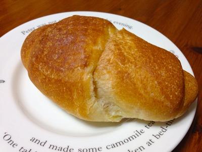 やっぱりパンが好き。