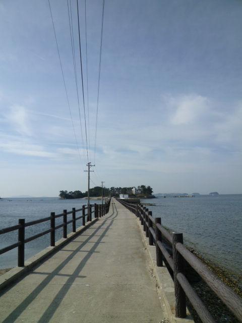 春の佐久島へ渡りました3。