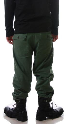 C.A.B.CLOTHING チノ ショートパンツ(UNA- 2085-01)