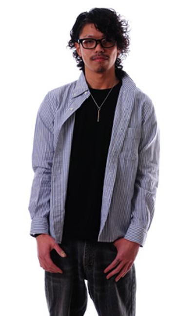 メンズボタンダウンシャツ激安通販卸販売