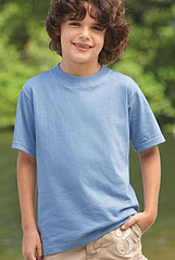 anvil(アンビル)キッズヘビーウエイトTシャツ