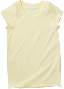 DALUCレディースベーシックTシャツ通販激安卸販売
