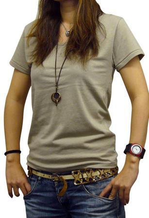 レディースTシャツ・カットソー【Lucca】激安通販