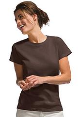ANVILオーガニックレディースTシャツ激安通販