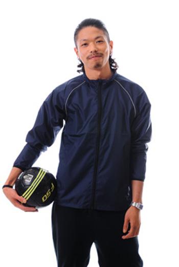 United Athle ポリエステル ラグラン スタンドジャケット通販