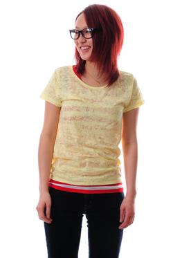 Lucca レディースオパールTシャツ通販激安卸販
