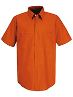 RED KAPワークシャツ激安通販卸
