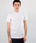 American ApparelファインジャージTシャツSALE