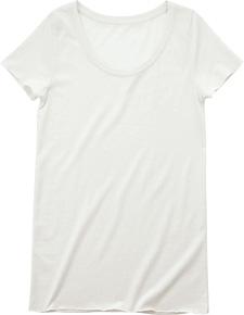 DALUCレディースロングTシャツ