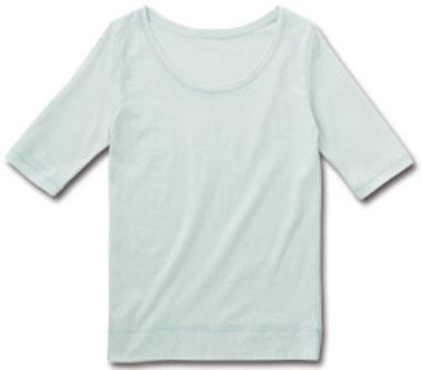 DALUC レディース 1/2スリーブTシャツ(DL024)通販