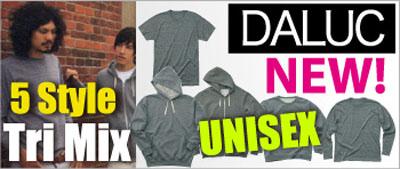 DALUC Tri MixTシャツ,パーカー通販