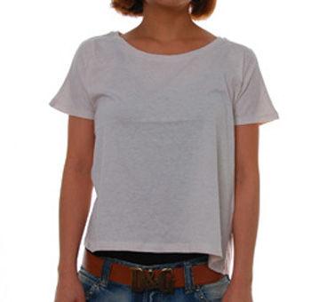 Luccaレディース無地Tシャツ&カットソー通販