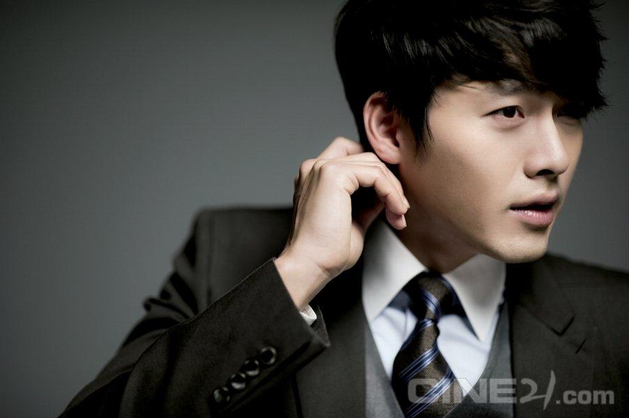 ヒョンビン 韓国 俳優