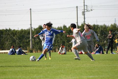 福庄選手ゴール2