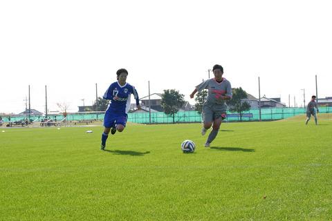 木原選手ゴール