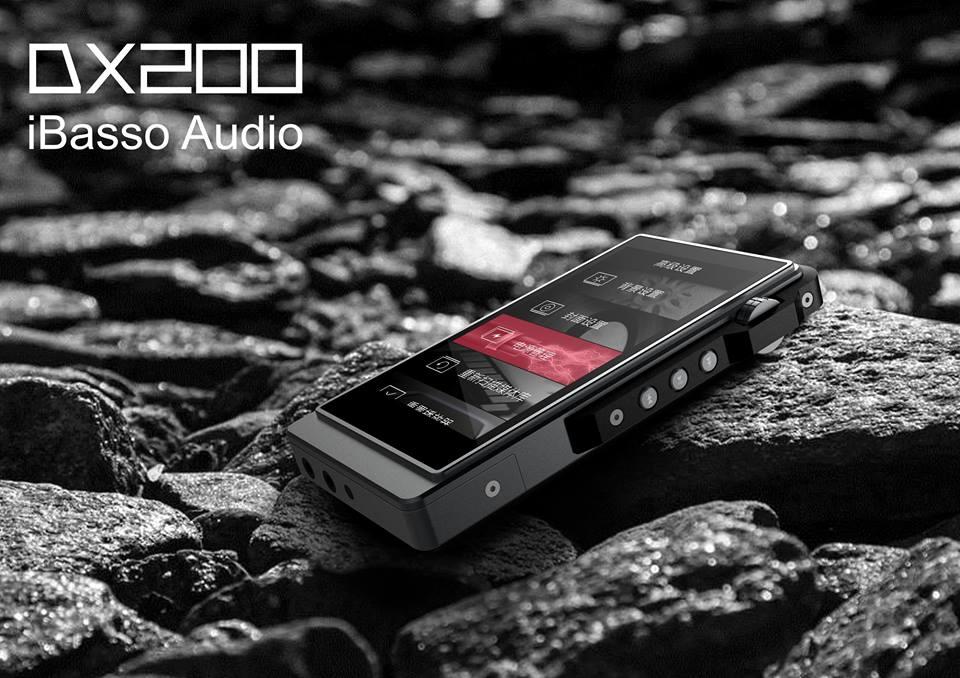i.com - iBasso Audio DX120 i r
