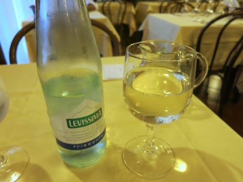 イタリアではずっと邪道な飲み物を飲んでいた。(6/29)