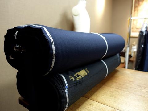 ドミンクス定番スーツ素材など再入荷のお知らせ(2018/10/16)