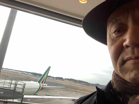 1月16日までイタリア出張で臨時休業いたします。(2020/1/7)