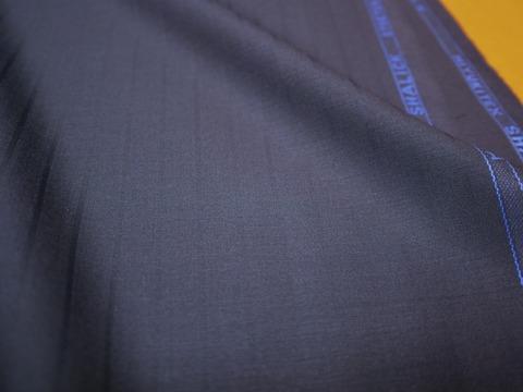 最高レベルの盛夏スーツ素材、ミユキシャリック(5/2)