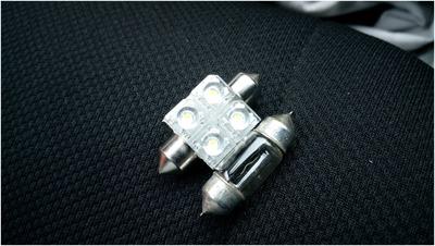 LEDルームランプ (6)