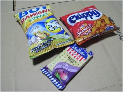 色んなお菓子 (1)