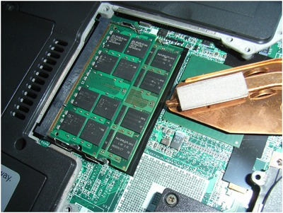 DDR2メモリー (10)