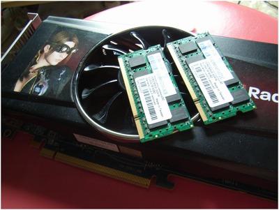 DDR2メモリー (1)