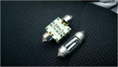 LEDルームランプ (5)