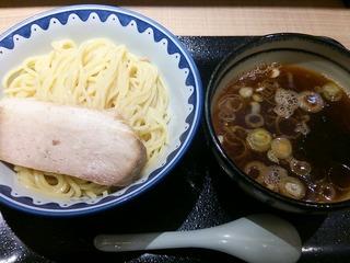 つけ麺(不味くて高い)