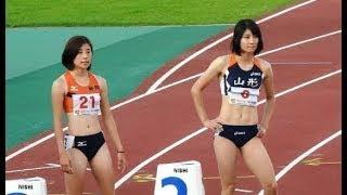 【動画】日本の女子陸上競技クイズ94すごい! 21.女の子はいい人です!ネチズンが溶けているのを見て...