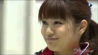 【動画】美女アスリート カーリング 市川美余