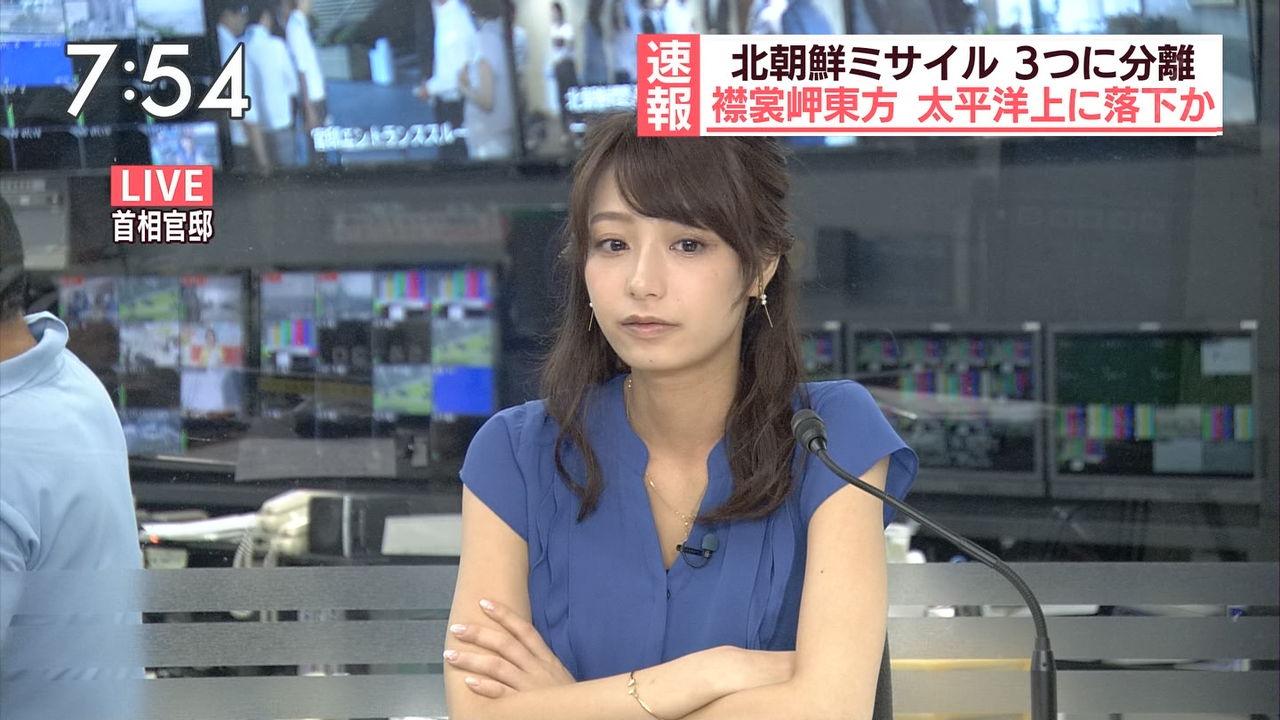 TBS宇垣美里アナ、降板宣告→コーヒーぶちまけ→自分で掃除せず退室