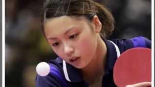 【動画】山本怜(やまもとれい)、卓球界で話題の大学生美人ヒロインの意外な趣味とは?